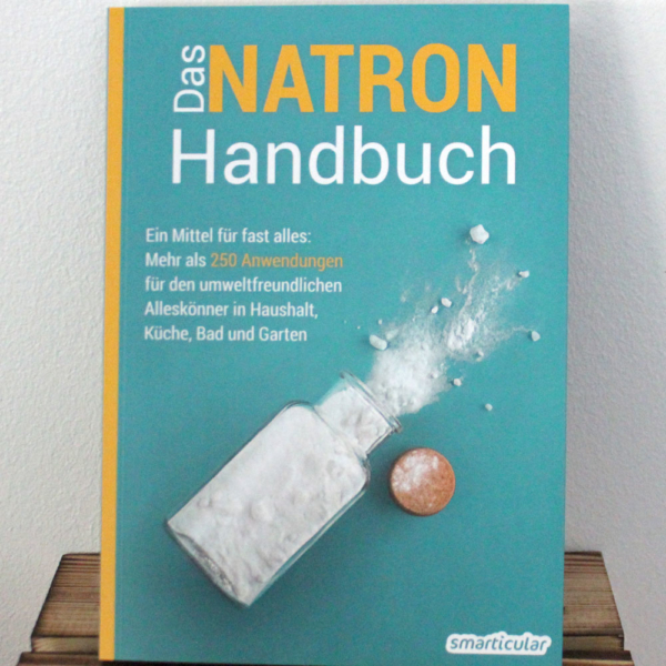 Buch Natron Das Handbuch