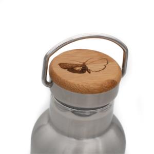 Birkenspanner Thermoflasche