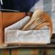 Birkenspanner Besteckset Bambus