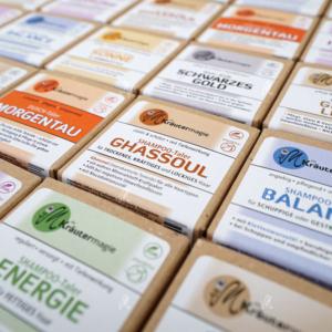 Kräutermagie Produkte