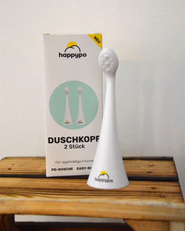 HappyPo Duschköpfe